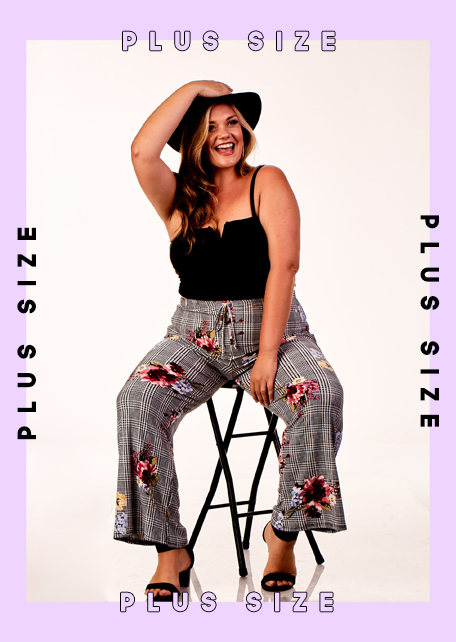 $15 Swing Sale at the Best Online Shop for Plus Size Clothing